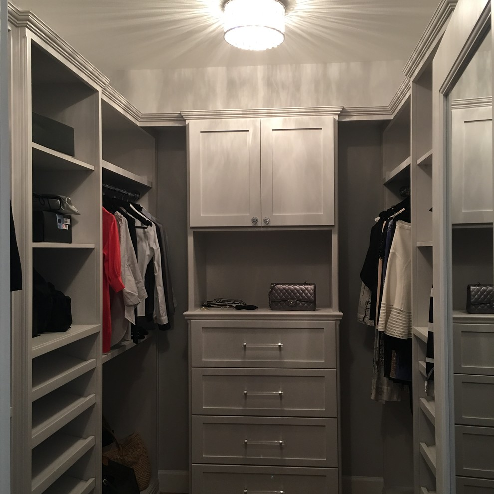 Dresser And Drawer Space Is An Essential Part Of Any Walk In Closet. This  Gives A Place To Organize Both Your Clothing And Your Jewelry. This Is A  Great Way ...