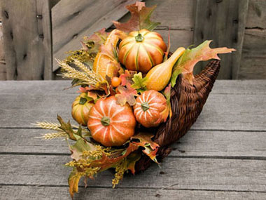 How To Decorate Your Home For Thanksgiving Streamline Construction